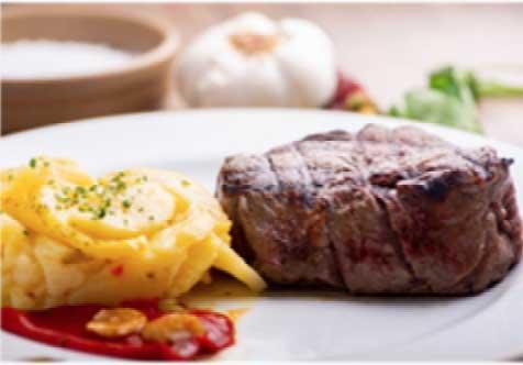 solomillo de vaca vieja menu degustacion asador donostiarra